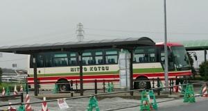 高速バスイメージ
