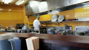 SLつけ麺厨房