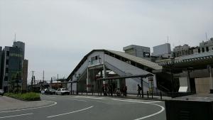 木更津駅東口