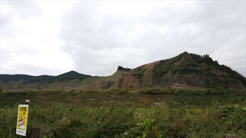 君津_採石場