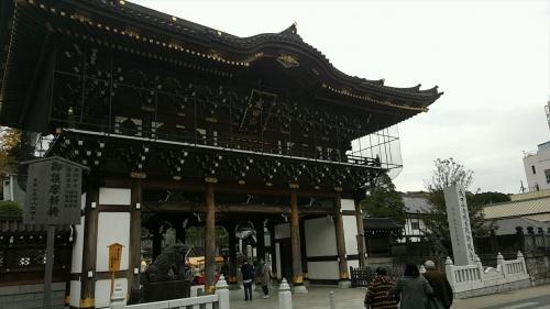 成田山_門