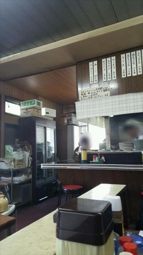 浜名食堂_店内2