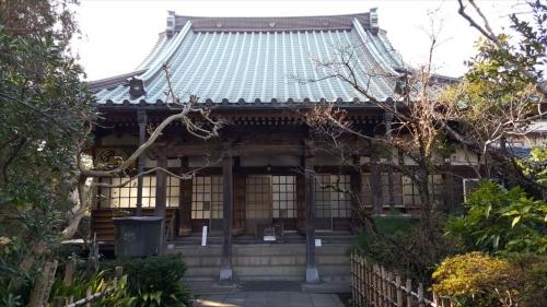 證誠寺_本堂