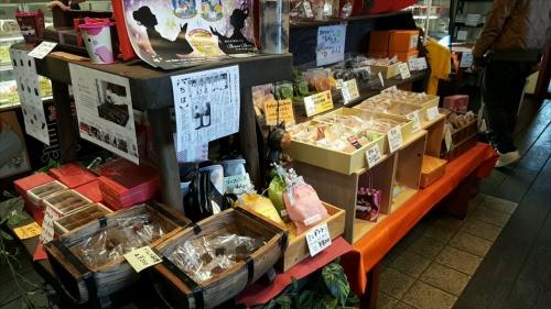 黒船菓子店_店内