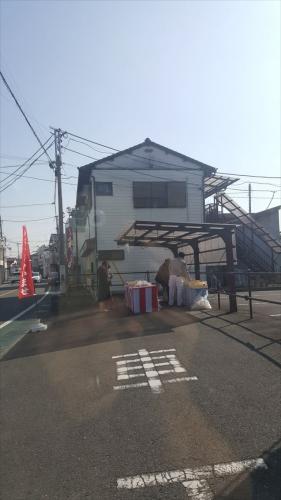 さわや青空市201703