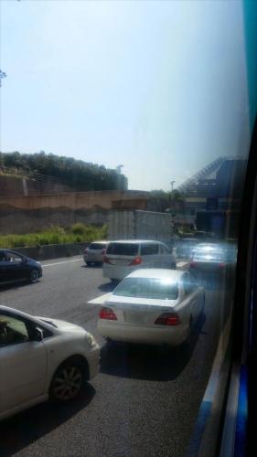 アクアライン渋滞2
