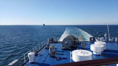 船旅イメージ