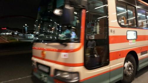 小湊バス_羽田空港