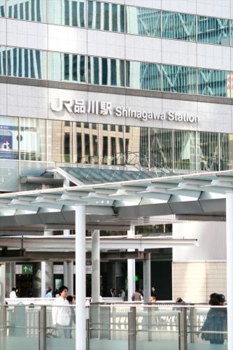 品川駅イメージ