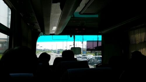 アクアライン渋滞20170817_1