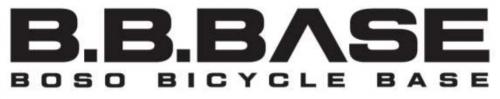 BBBASEロゴ