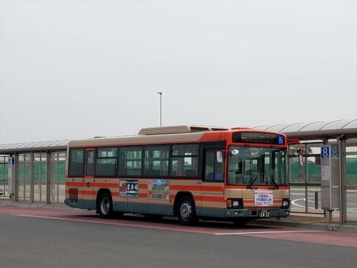 金田BT_路線バス