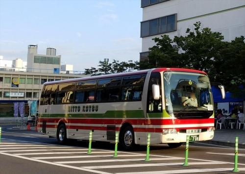 日東バスイメージ201709