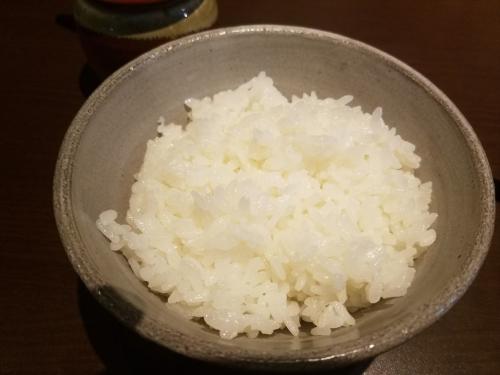 拉麺帝王_ライス