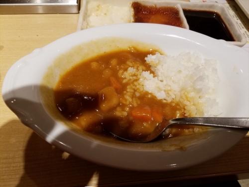 串家物語_カレー