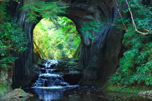 濃溝の滝_イメージ