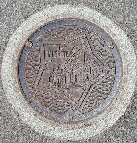 函館市_マンホール