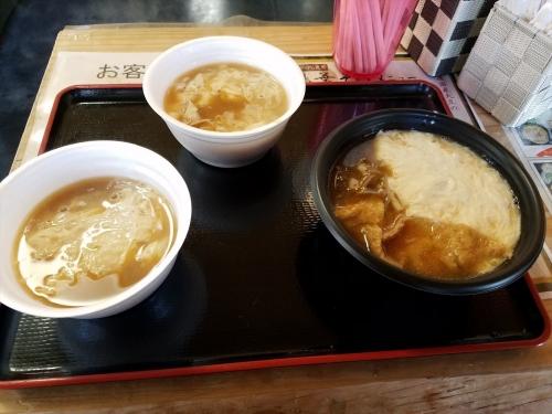 ゆば喜_料理