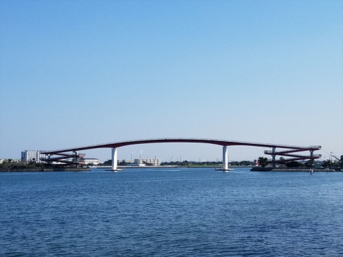 潮浜公園_中の島大橋20180325
