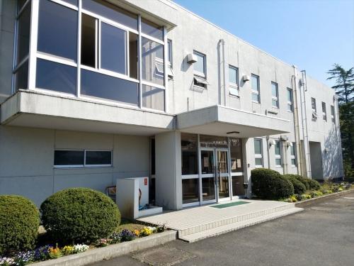 亀山・片倉ダム管理事務所