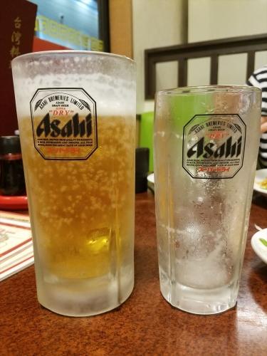 眞味_生ビール中と大