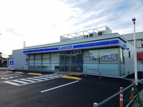 ローソン桜井店_20180630