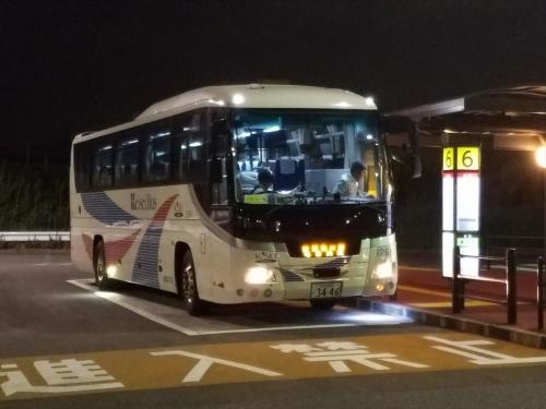 アクシー号_袖ケ浦到着