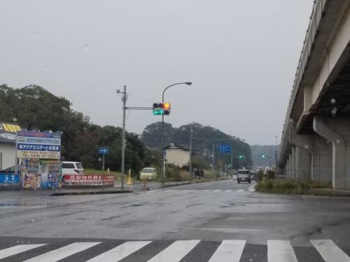 桜井交差点1